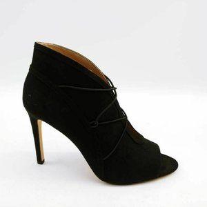 G.I.L.I Kaarina Ankle Boot Stiletto Heels 9.5 New